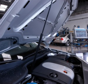We have the qualifications, the equipment and the personnel to service your car right, the first time!