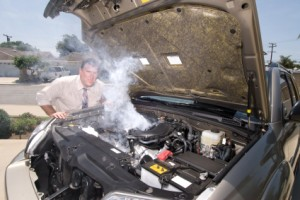 Next to regular oil changes, Cooling System Services are the best prevention to engine failure.