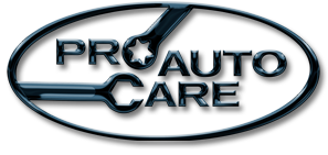 Pro Auto Care Logo Auto Repair for St. George, Utah