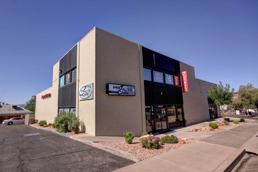 Your Best Auto Repair Shop for St. George, Washington, Utah!